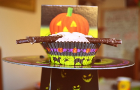 Halloween Cupcake Cases
