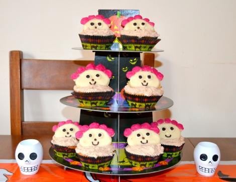 Tombliboo Cakes
