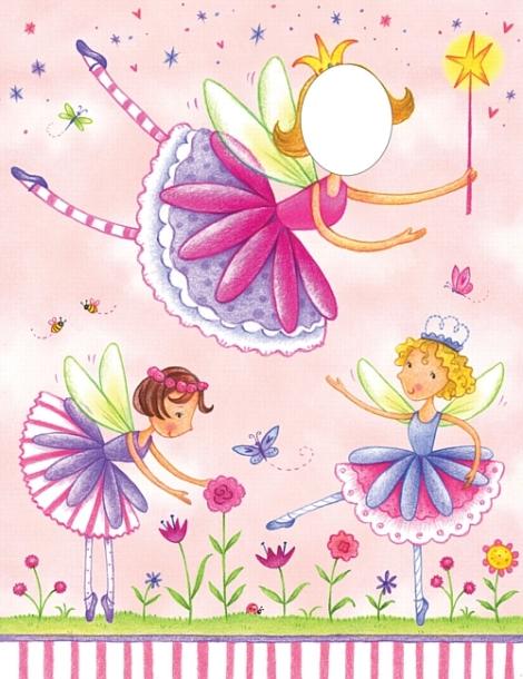 Fairy Photo Prop