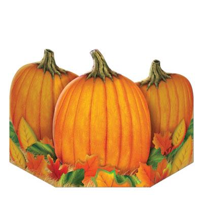 Autumn Harvest / Pumpkin Photo Prop