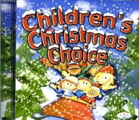 Children's Christmas CD
