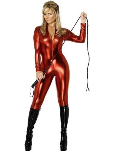 miss whiplash costume
