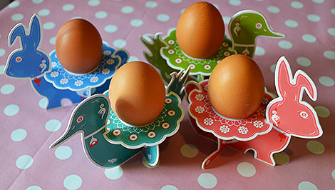 Easter Egg Holder